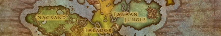 Warlords Karte deck