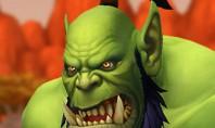 WoD: Mehr Gesichter für männliche Orcs