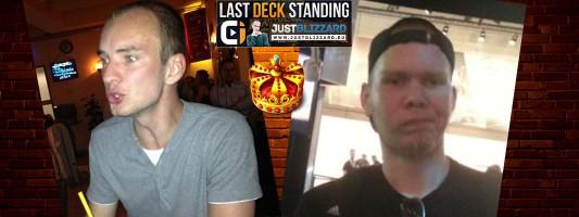 Vorschau: Last Deck Standing #5