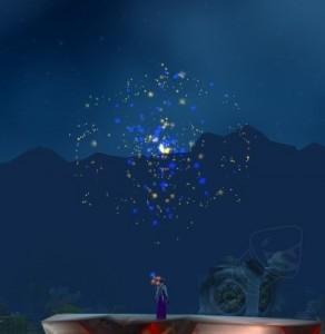 Mondfest Feuerwerk (1)