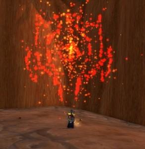 Mondfest Feuerwerk (2)