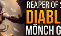 Guide: Der Reaper of Souls Mönch