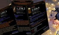 Die Effekte der legendären Gegenstände