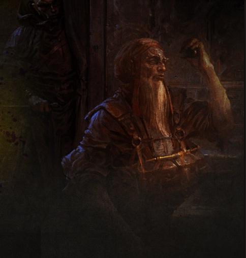 Kurzgeschichte Diablo 3 Bild Shen