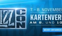Die Blizzcon 2014 wurde offiziell angekündigt