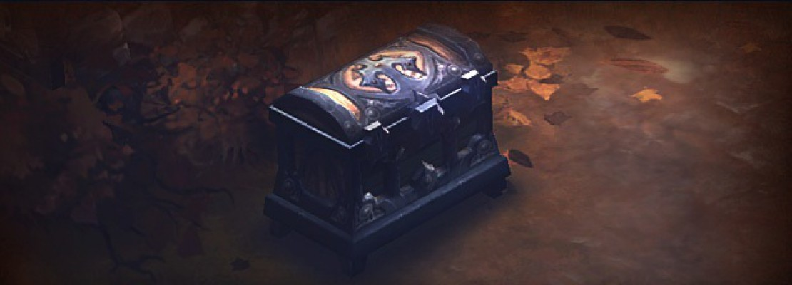 Diablo 3: Die Kosten des Entsockelns werden verringert