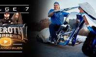 Azeroth Choppers Episode 7: Die Wahl