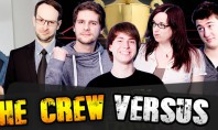 Heute Abend: The Crew versus You