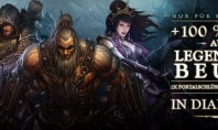 Diablo 3: Mehr Legendaries und Portalschlüssel
