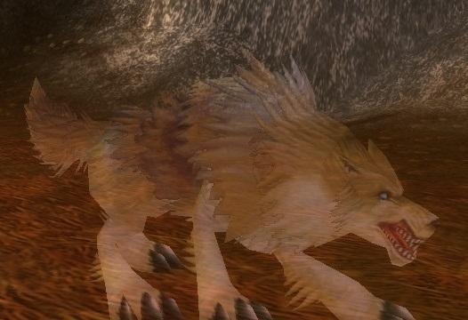 Gesiterwolf WoW