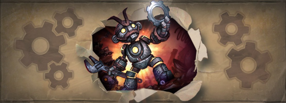 Hearthstone: Patch Notes zu Patch 1.0.0.5314