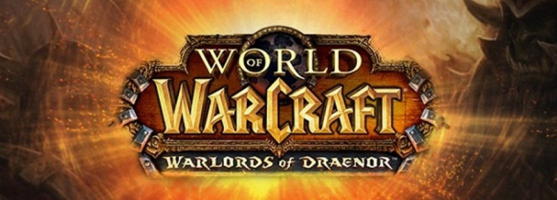 WoW: Patch 6.1 PTR – Build 19480