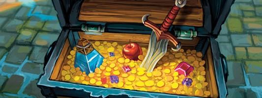 Hearthstone: Noxious erklärt, wie man möglichst viel Gold erhält