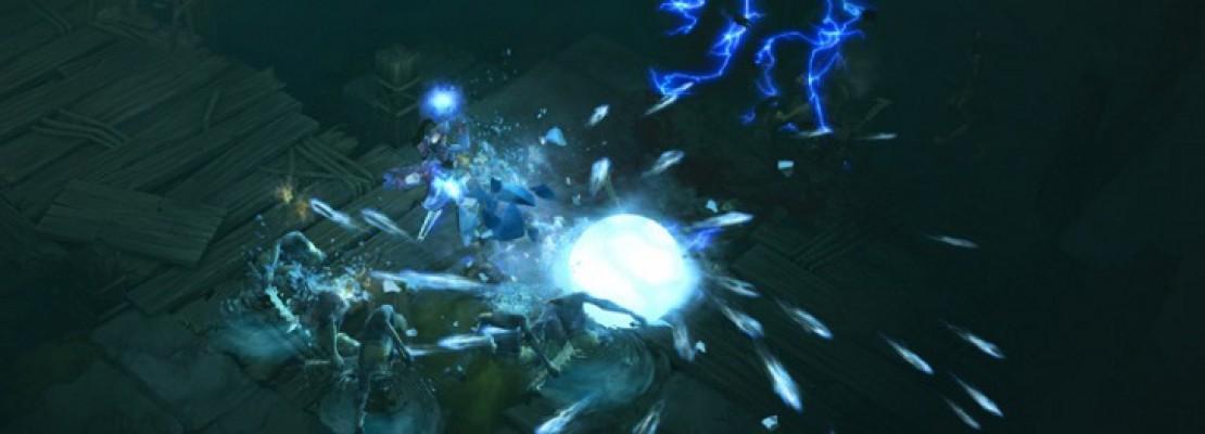 Diablo 3: Fehler mit dem Pfuhl in großen Nephalemportalen