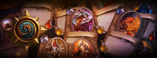 Hearthstone: History of the Meta