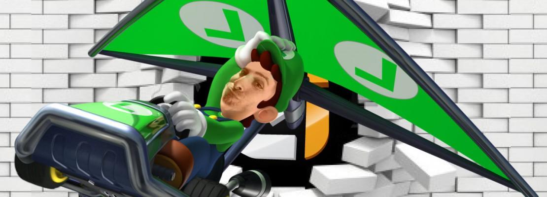 Heute Abend: Mario Kart Trainingslager