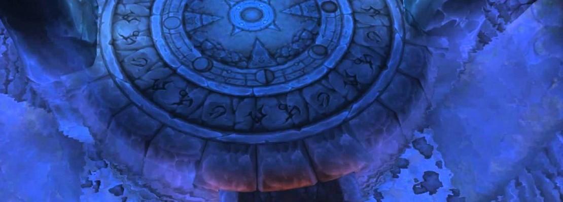 WoD: Die Schattenmondgrabstätten im nächsten Build