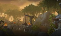 WoD: Dschungel von Tanaan kommt in einem späteren Patch