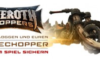 WoW: Holt euch euren Chopper!