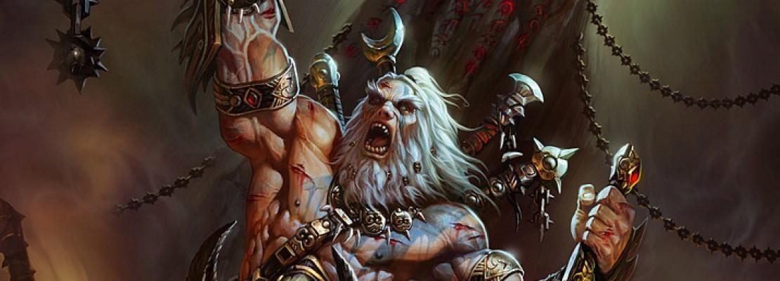 """Diablo 3: Der """"Whirldwind""""-Barbar aus Patch 2.2"""