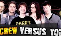 Bewerbungen: Crew versus You #4