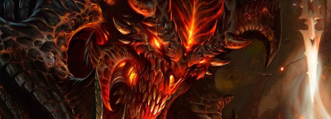 Diablo 3: Eine Bannwelle gegen Bot-Nutzer