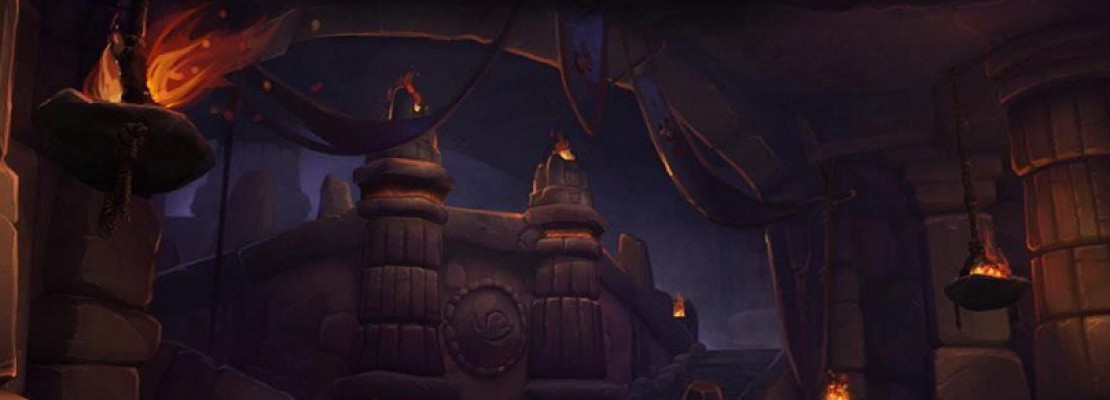WoD: Weitere Raidtests in der Beta