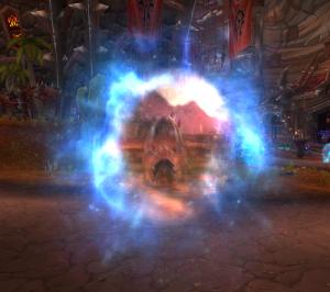 Portal Orgrimmar Neu