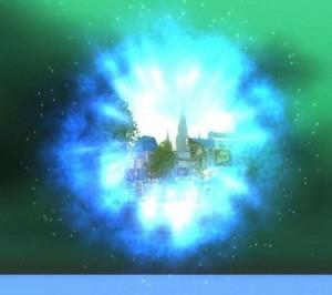 Portal Sturmwind Alt
