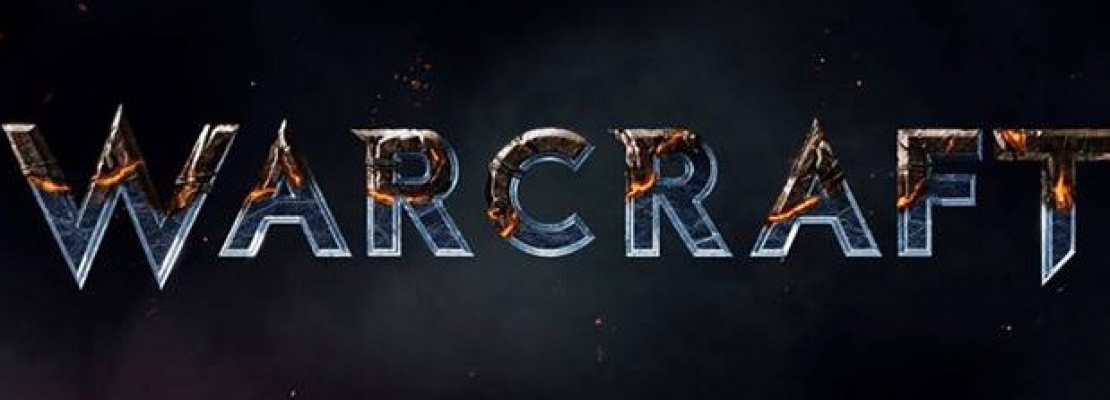 Die Waffen des Warcraft-Films