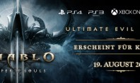 Diablo 3: TV Spot zu der Ultimate Evil Edition