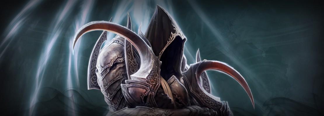 """Diablo 3: Mitschnitt eines """"Play Your Way""""-Livestreams"""