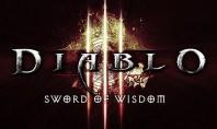 "Diablo 3 ""Sword of Wisdom"": Teaser zum nächsten Addon?"