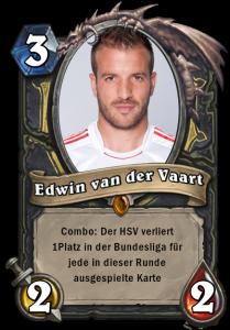Edwin van der Vaart