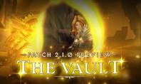"""Diablo 3: Vorschau auf die """"Vault"""" in Patch 2.1.0"""