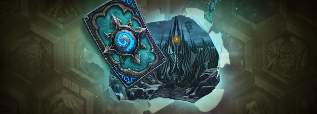 5. Hearthstone-Saison: The Chill of Icecrown
