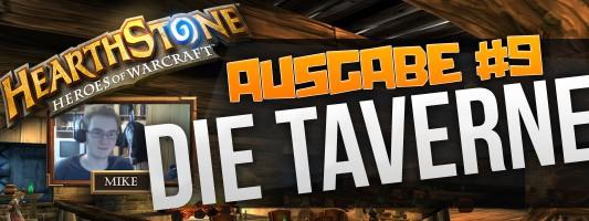 Hearthstone Podcast: Die Taverne #9