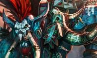 Legion: Tyrathan Khort ist auf der Beerdigung von Vol'jin