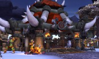 "WoD: Das ""Gladiator's Sanctum"" in der Garnison"