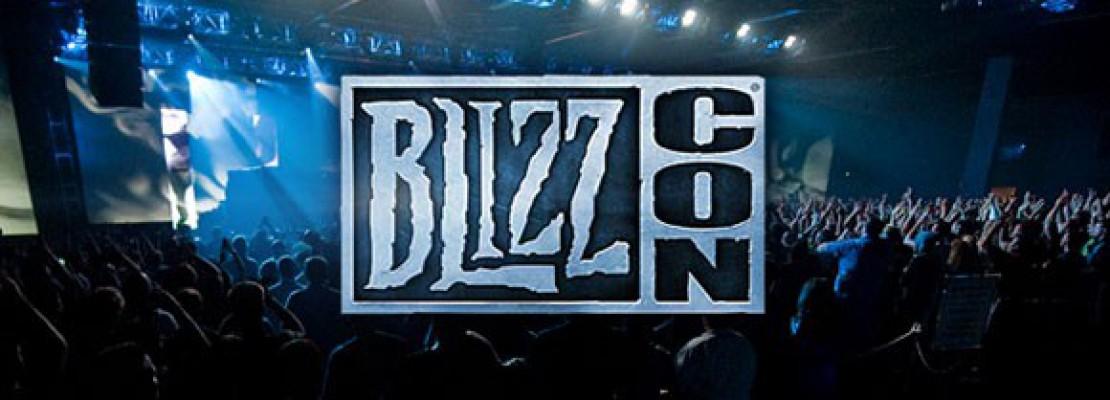 Blizzard: Der Goodie Bag von der Blizzcon