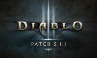Diablo 3: Neuer Hotfix für Patch 2.1.1