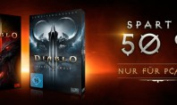 Diablo 3: 50 % Rabatt auf Diablo 3 und RoS