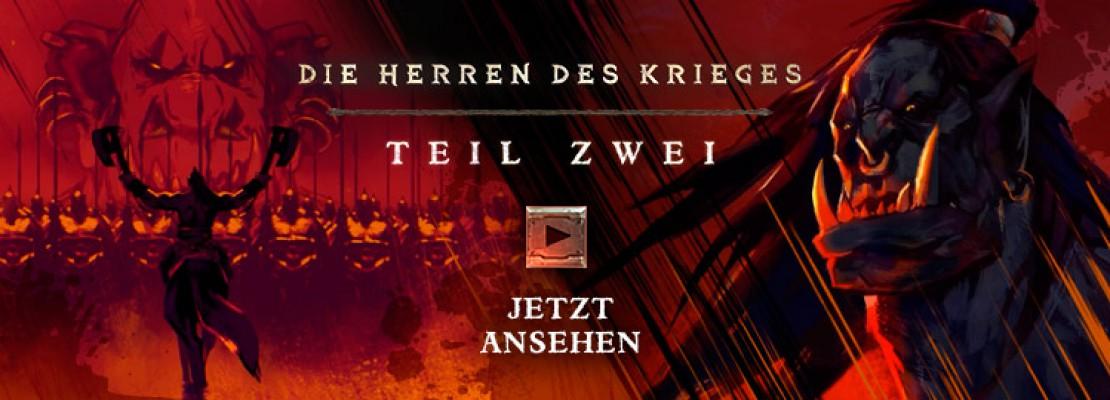 """WoD: """"Die Herren des Krieges"""" – Grommash Höllschrei"""