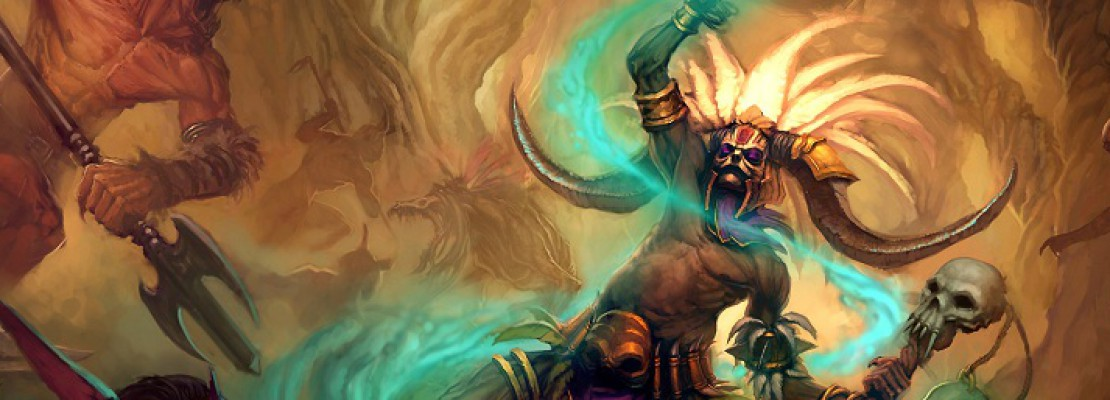 Diablo 3: Die Begleiter sollen widerstandsfähiger werden