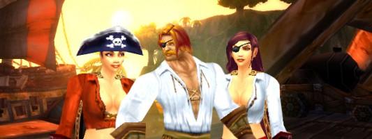 WoW: Der Piratentag in Azeroth