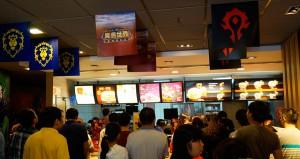 WoW-McDonalds China (3)