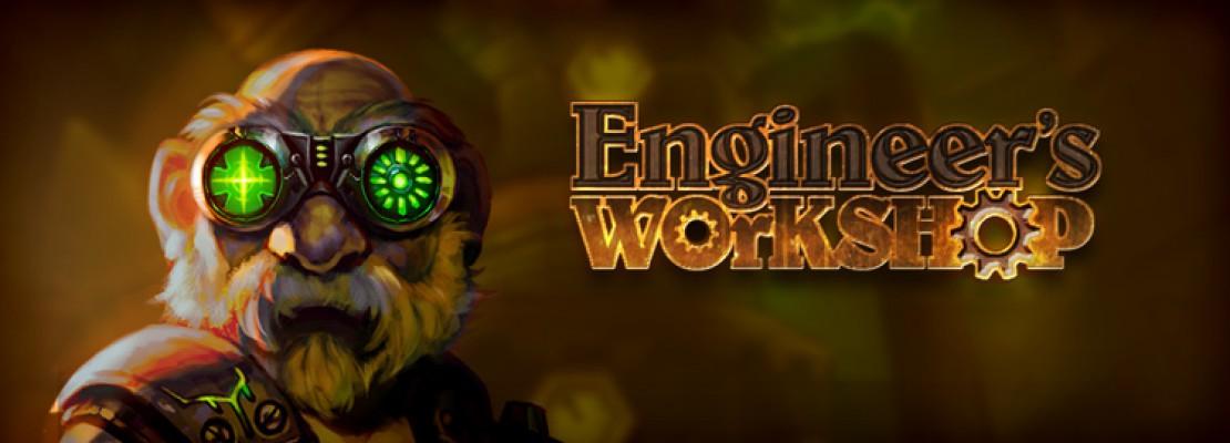 Engineer's Workshop: Die Engine von WoD
