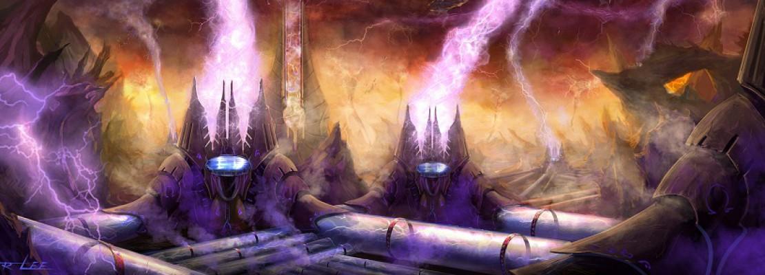 WoD: Erzmagier Vargoth in Draenor