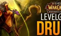 WoD Levelguide: Druide