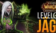 Warlords of Draenor Levelguide: Jäger